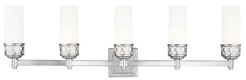 Westfield 5 Light Vanity Light