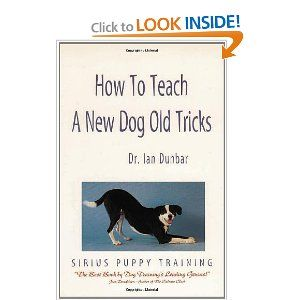 How To Teach A New Dog Old Tricks Paperback Dogs Dogtraining