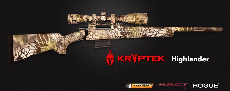 Kryptek Highlander Shotgun Kryptek Camo Gun   gal...