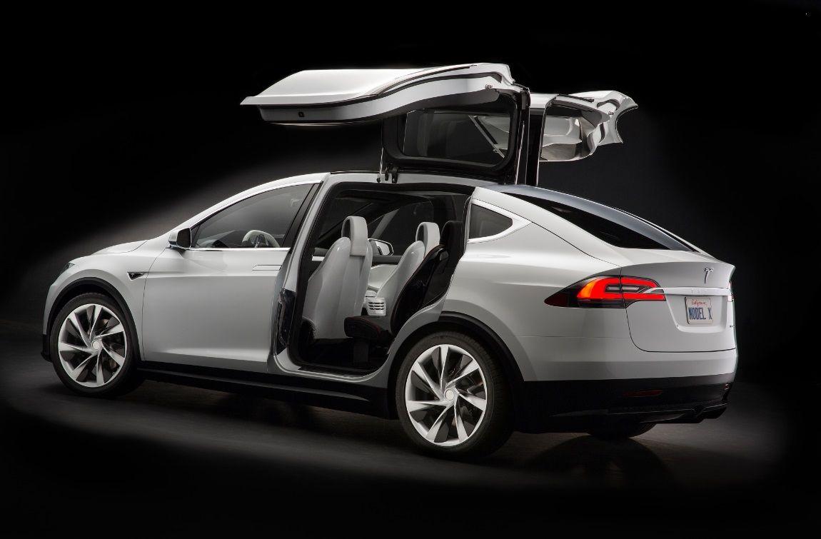 Tesla Model X Concept 3 Tesla Model X Tesla Model Tesla