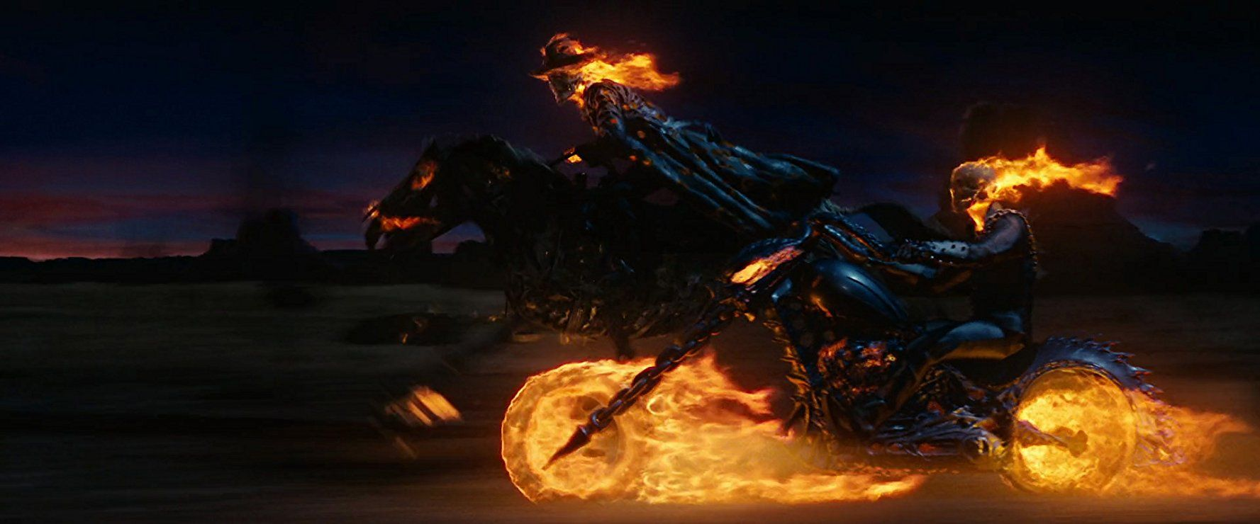 Ghost Rider (2007) - Photo Gallery - IMDb