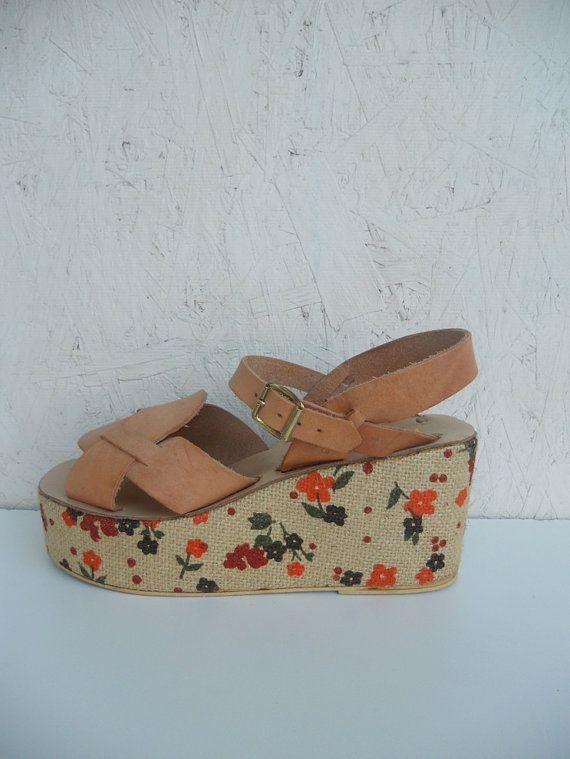 Levity Ivana Platform Sandal | Sandals, Shoes, Platform