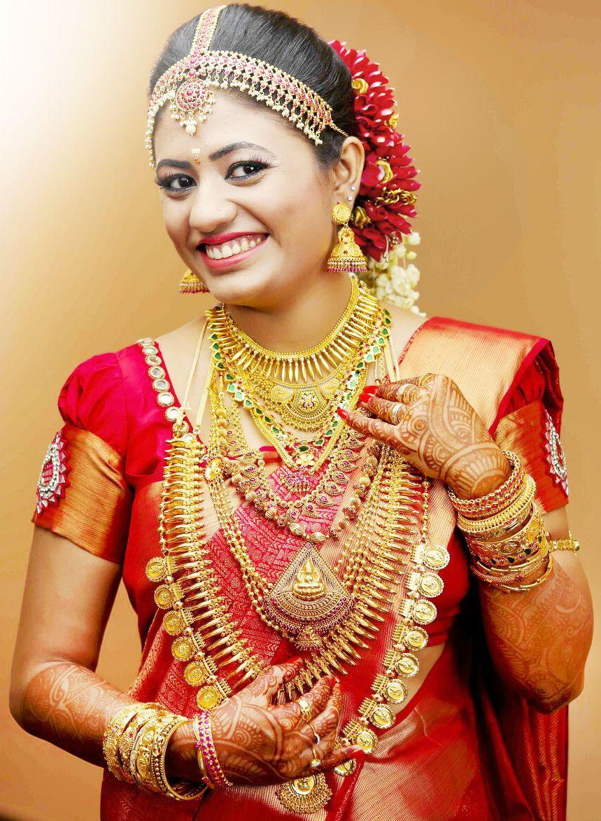 Best bridal makeup artist in trivandrumbest bridal makeup