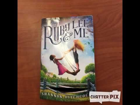 30 Second Book Review Ruby Lee And Me Books Middle Grade Books Lee And Me