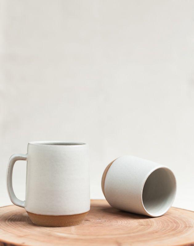 Mazama - large mug in cloud
