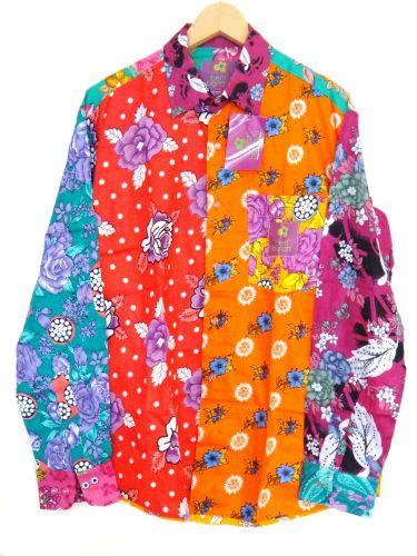 Bent Banani Floral Shirts Party Shirts Loud Shirts
