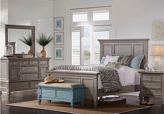 belmar at rooms to go  king size bedroom furniture sets