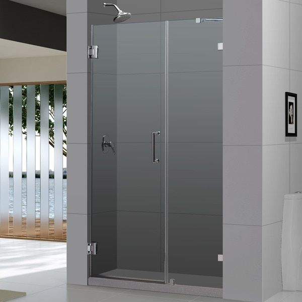 Frameless Shower Door 48 Migrant Resource Network