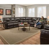 Found it at Wayfair - Abilene Sectional