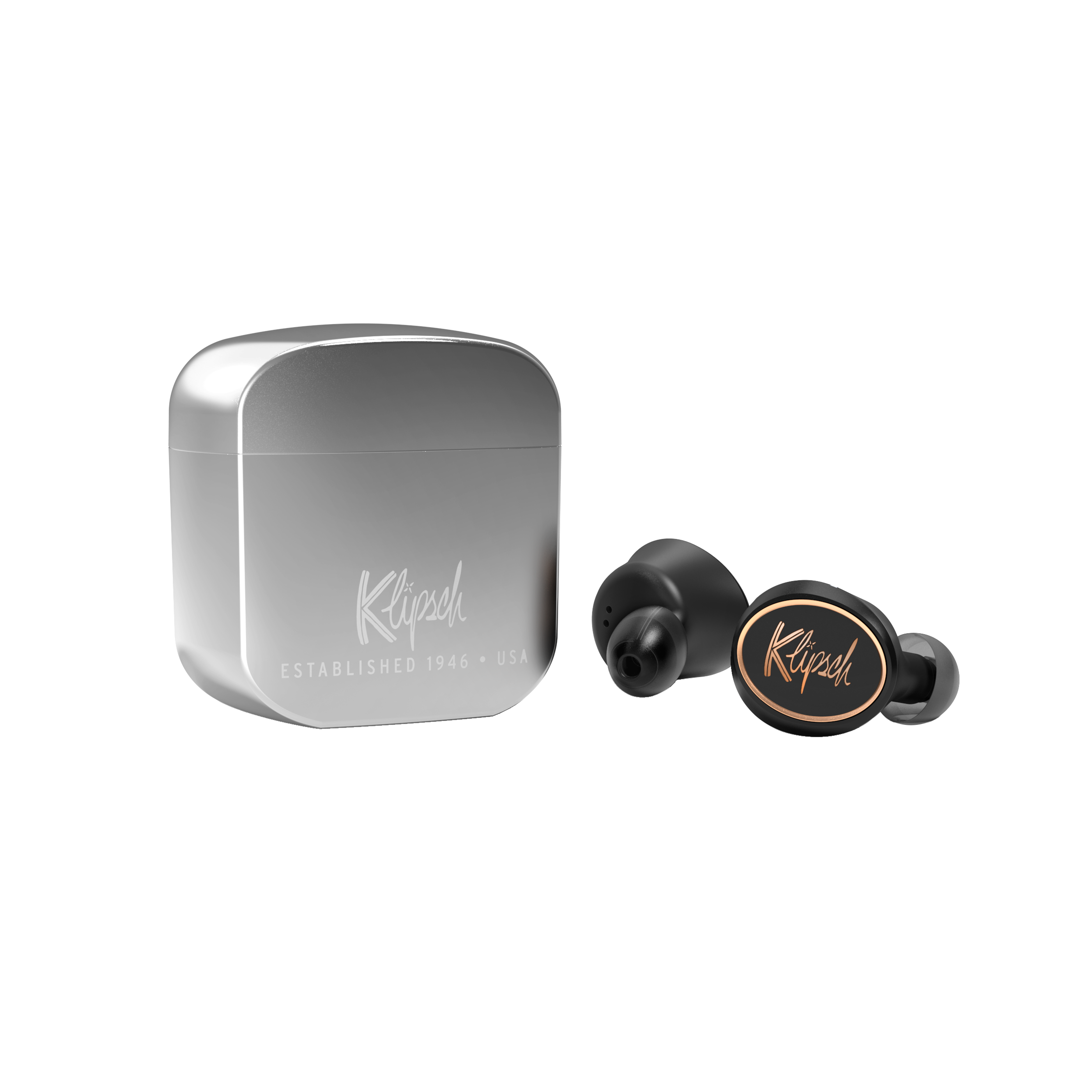 Best Wireless Headphones Noise Cancelling In 2020 Wireless Headphones Wireless Earbuds Klipsch
