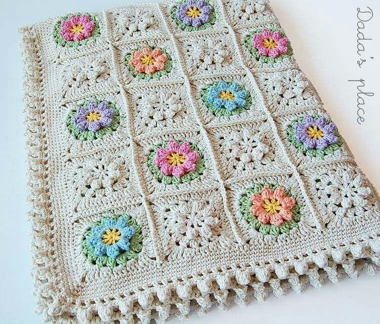 Pin by Yeliz Mehmet Yıldız Özbek on Tığ Motifleri | Pinterest | Crochet