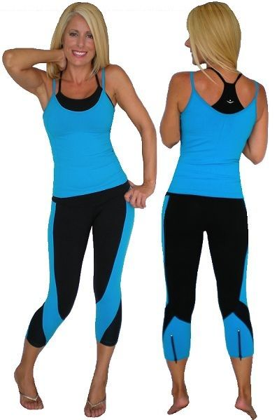 exercise workout outfits  fitness wear women active wear