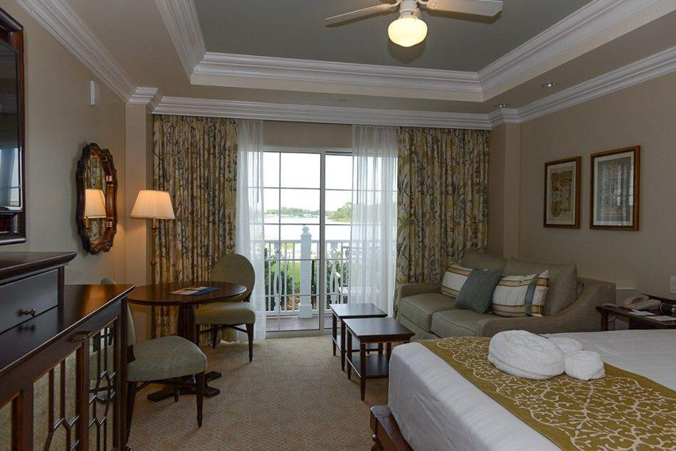 New Studio Villa At Disneys Grand Floridian Resort Amp Spa