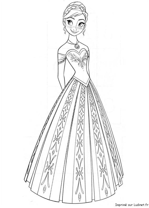 Pin By Dawn Ward On Coloring Pages Frozen Coloring Pages