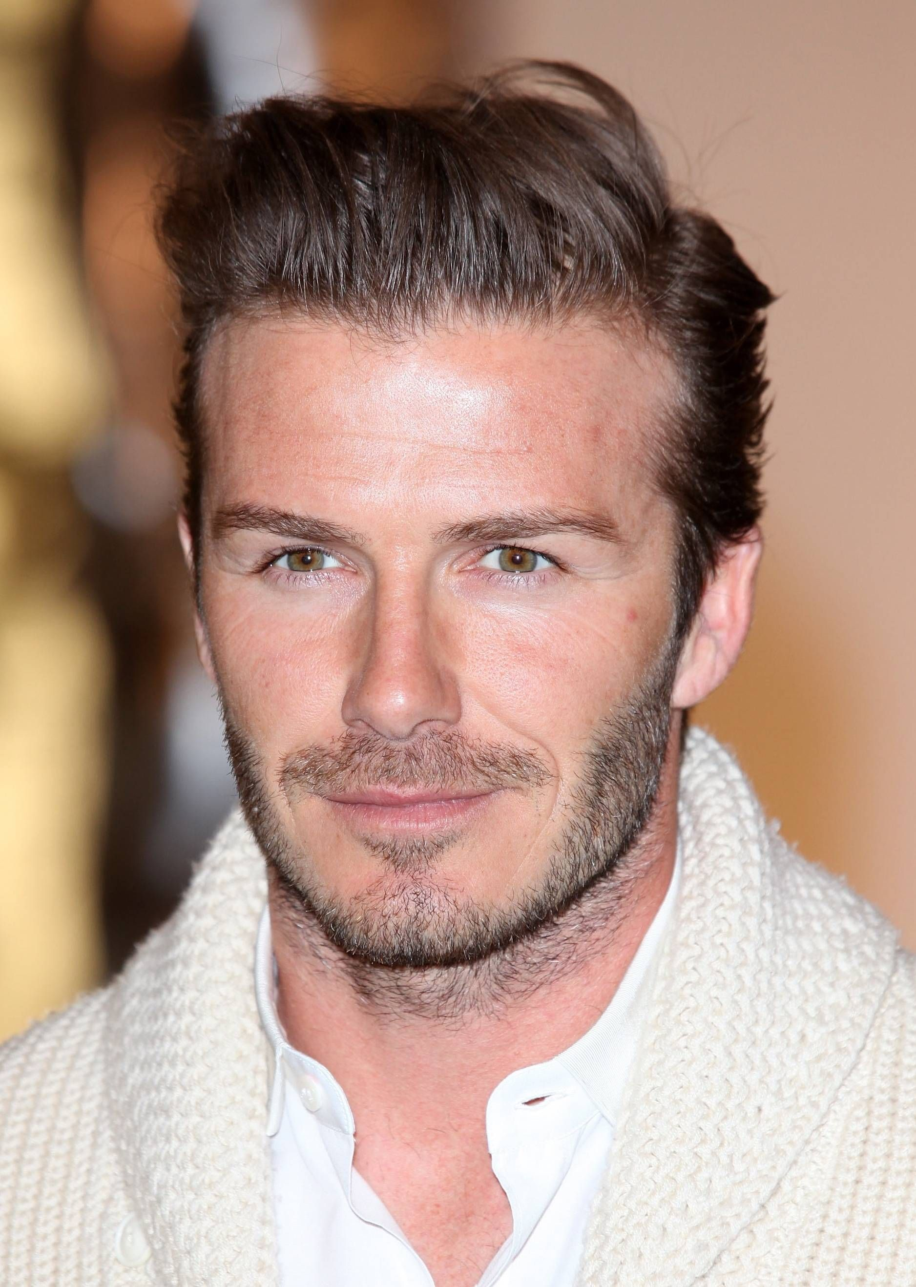 12 Facial Hair Trends for Men | Beckham and Male face