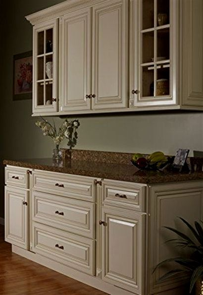 Full Overlay Lower Cabinets Fillers In Kitchen Product Description: - Wood Specifications: Maple - Color