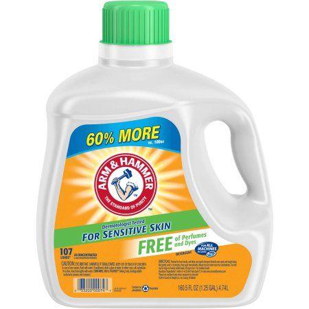 Household Essentials Liquid Laundry Detergent Laundry Detergent Best Laundry Detergent