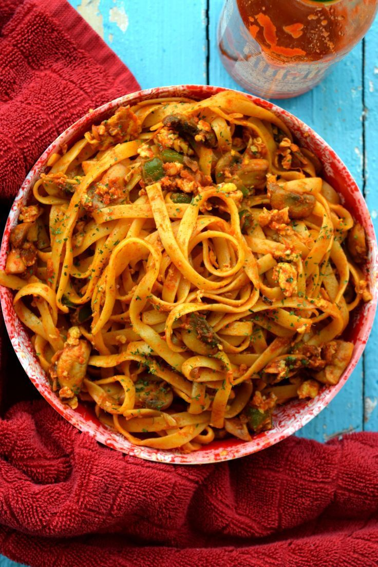 One pot spicy thai noodles recipe spicy thai noodles red curry one pot spicy thai noodles recipe spicy thai noodles red curry paste and thai noodles forumfinder Gallery