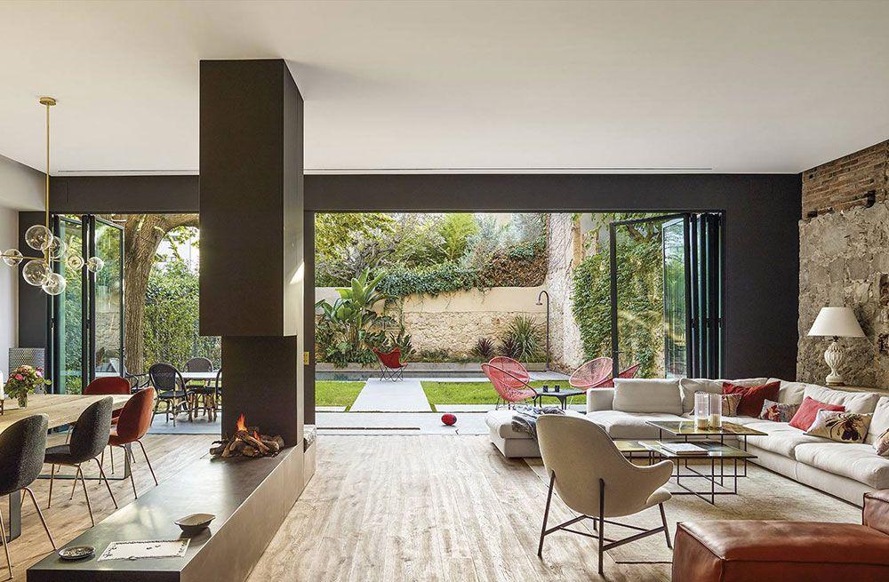 4k House Wallpapers Hd 8k Home Images For Desktop And Mobile Modern Home Interior Design Modern Houses Interior Living Room Seating