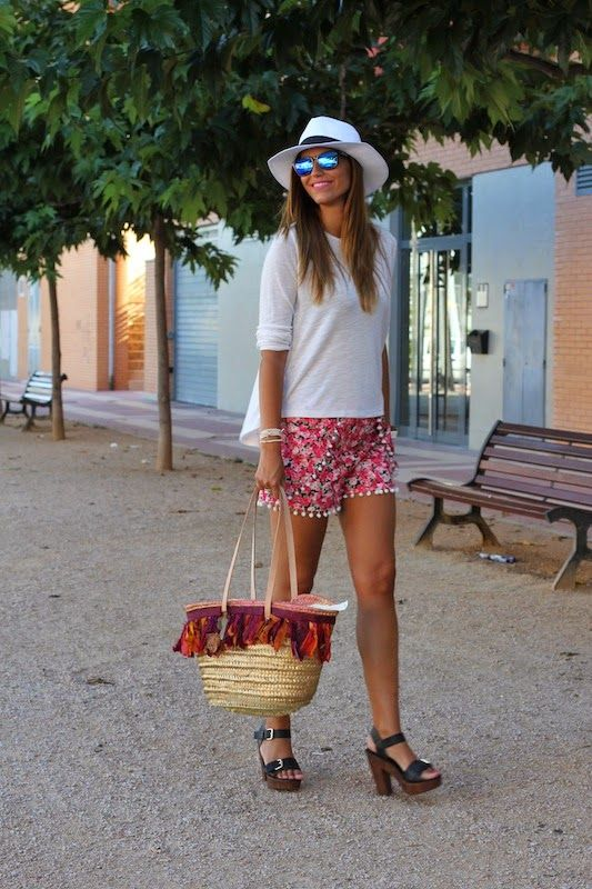 How to Chic: FASHION BLOGGER STYLE - LADY FRAMBOISE