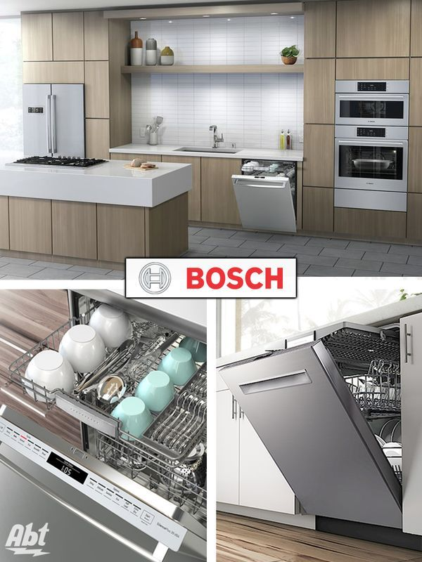 Enjoy The Silence And Savings Bosch Dishwashers At Abt Today Click Through To Learn How You Can Save Up 10 On Select Models