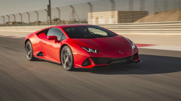 The Top 10 Supercars To Watch Out For In 2020 Super Cars Lamborghini Top 10 Supercars