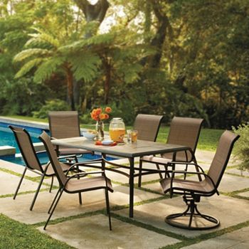 Captivating SONOMA Outdoors Coronado Collection   Just Got This For The Deck! 50% Off  And
