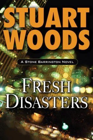Fresh Disasters - Stone Barrington #13. 3 out of 5 stars. sm