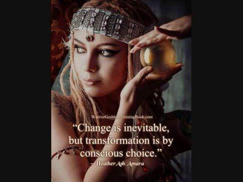 "Ayahuasca Meditation Part 2 of 3- ""Infinite Gratitude of the 5th dimensi..."
