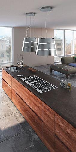 Elica Chimney Wave Stylish Kitchen Modern Kitchen Design Kitchen Range Hood