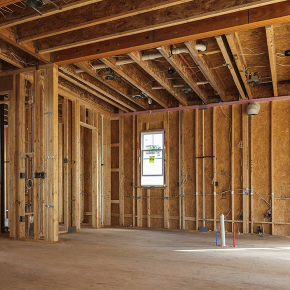 hight resolution of 19 tips for finishing basements projects to try basement house mix inspect plumbing and wiring