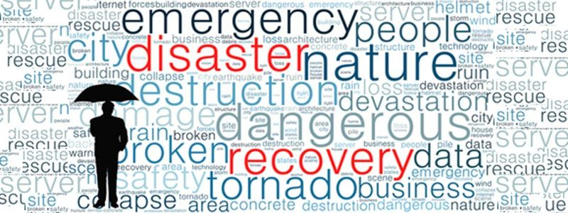 When Disaster Strikes, What's Your Business Continuity