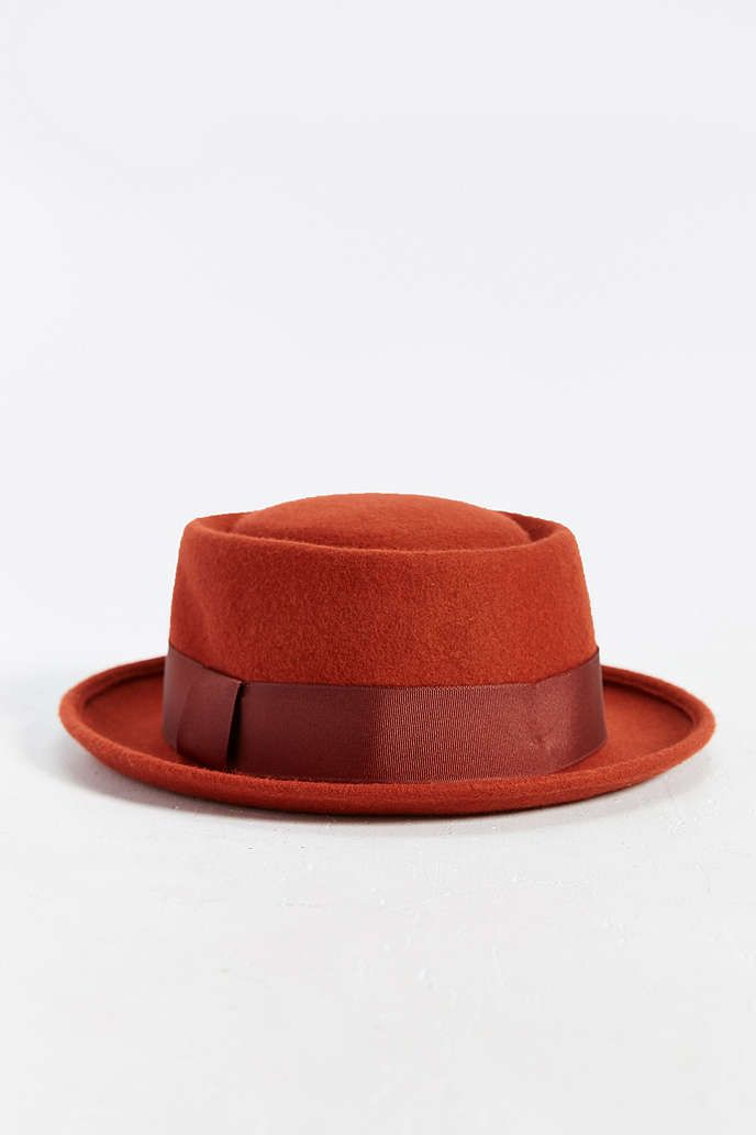 5c71c0ce36be3 Rosin Felted Pork Pie Hat - Urban Outfitters