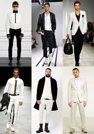 Pin By Rede On Singing Groups Outfits Mens Outfits Monochrome Fashion Fashion