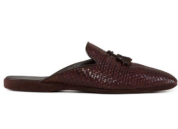 italian slippers