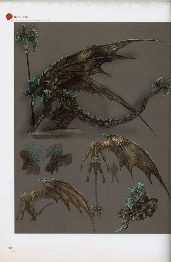 Dark Souls Design Works: