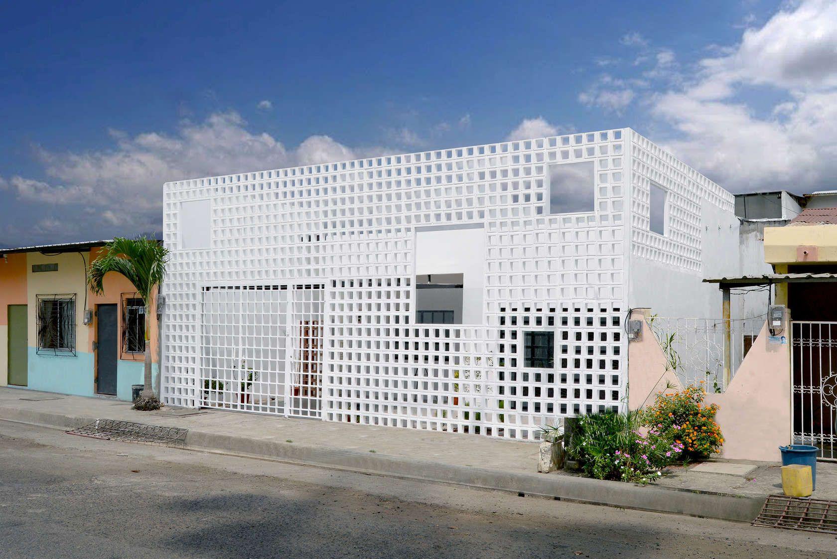 Casa infinita the house as experiential place by natura futura arquitectura ecuador mediterranean architecture