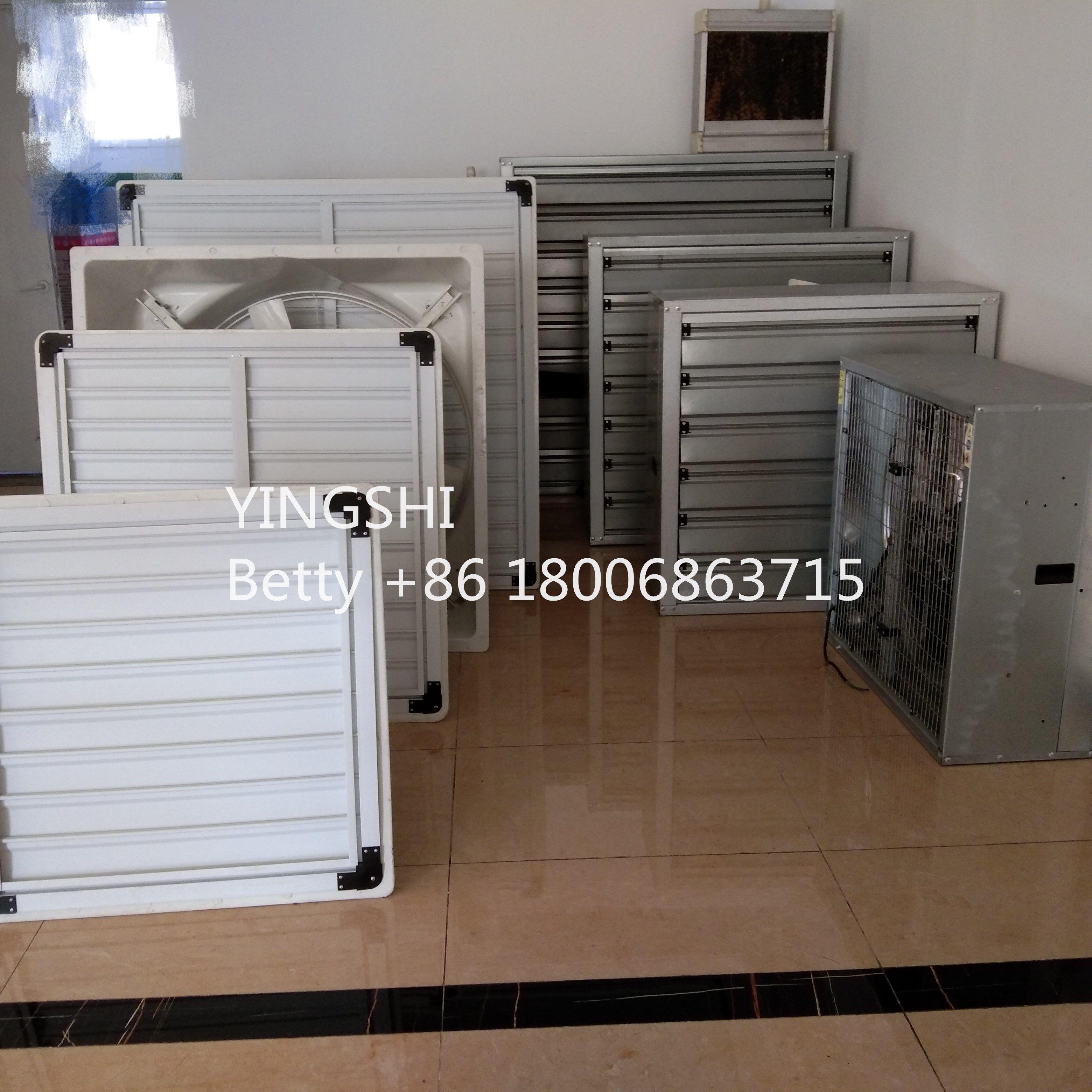 air cooler,galvanized sheet,fiber glass exhaust fan