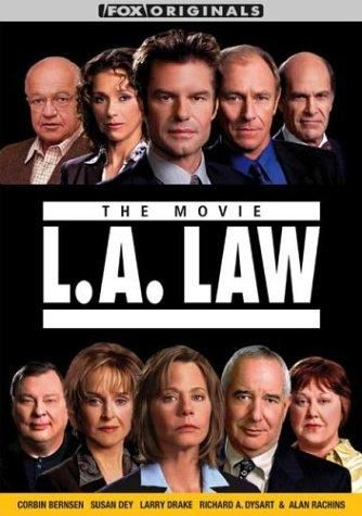 Directed by Michael Schultz.  With Corbin Bernsen, Susan Dey, Larry Drake, Richard Dysart. Reunion movie from the popular TV series reunites most of the original cast from the Los Angeles law firm of McKenzie-Brackman. In the eight years since the series ended, the founding senior partner, Leland McKenzie, has retired and left Douglas Brackman, Jr. as the senior managing partner. New employees to the firm are Brackman's over-achieving son Jason, who's at odds with his father, and ...