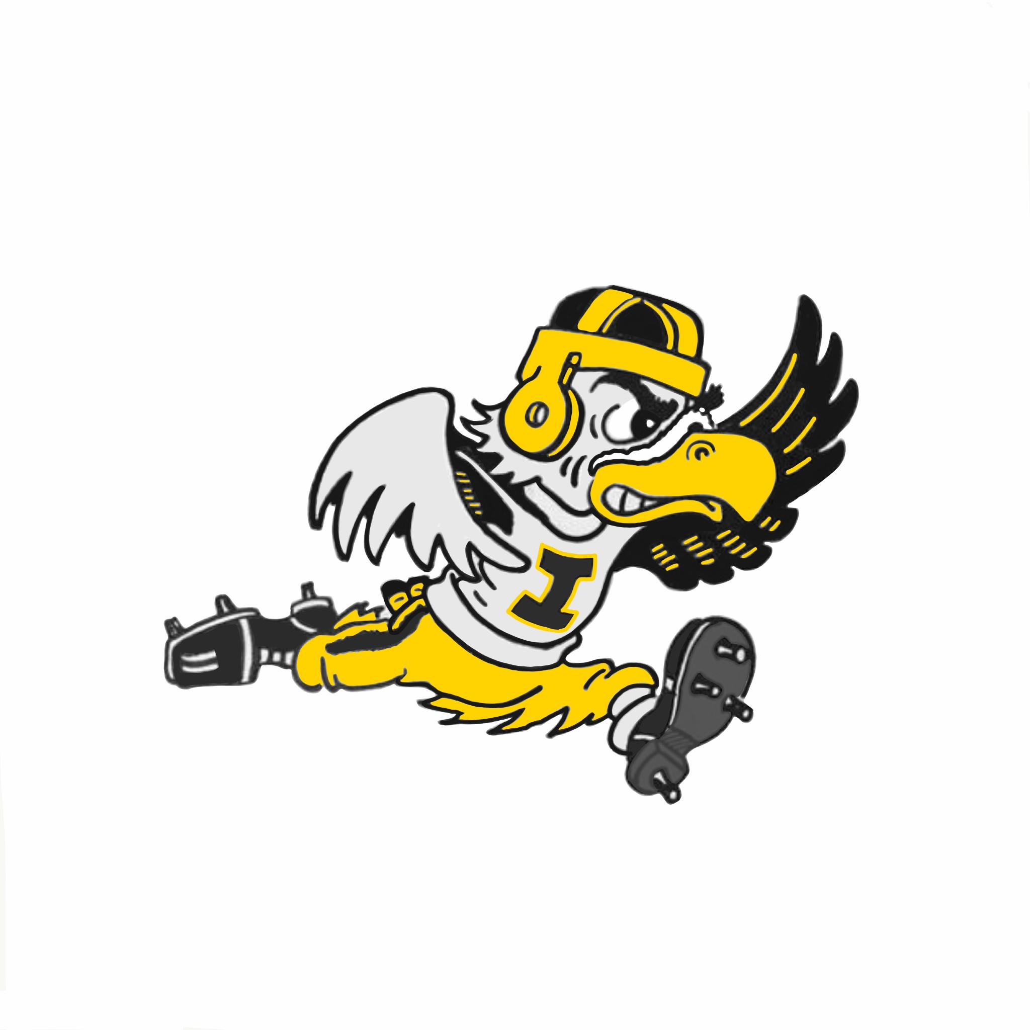 Oregon Herky In 2020 Iowa Iowa Hawkeyes Hawkeyes