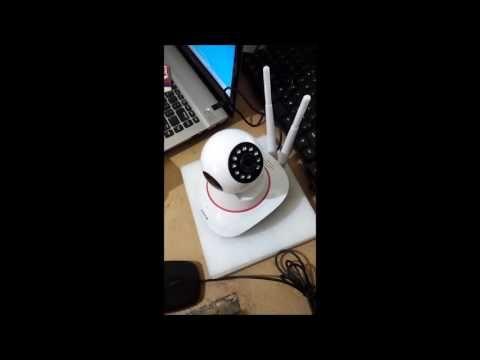 Video SPC Wireless Camera Indoor