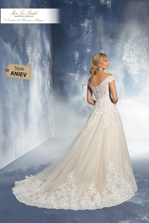 Aniev Wedding dresses, Wedding gowns, Bridal gowns