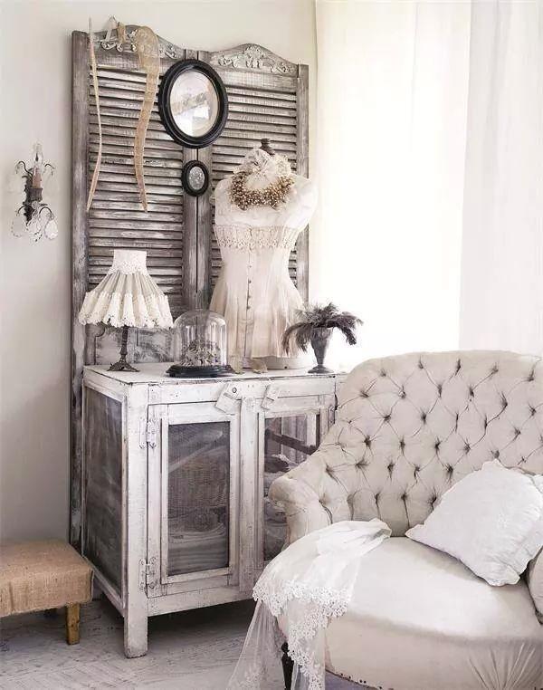 Beau ▇  #Vintage #Home #Decor  via - Christina Khandan  on IrvineHomeBlog - Irvine, California ༺ ℭƘ ༻
