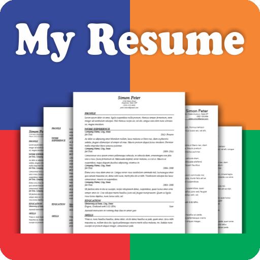Download Resume Builder Free, 5 Minute CV Maker