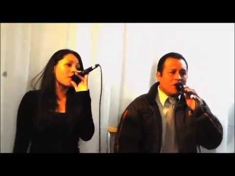 te alabare te adorare con todo mi ser - espiritu santo y fuego - YouTube