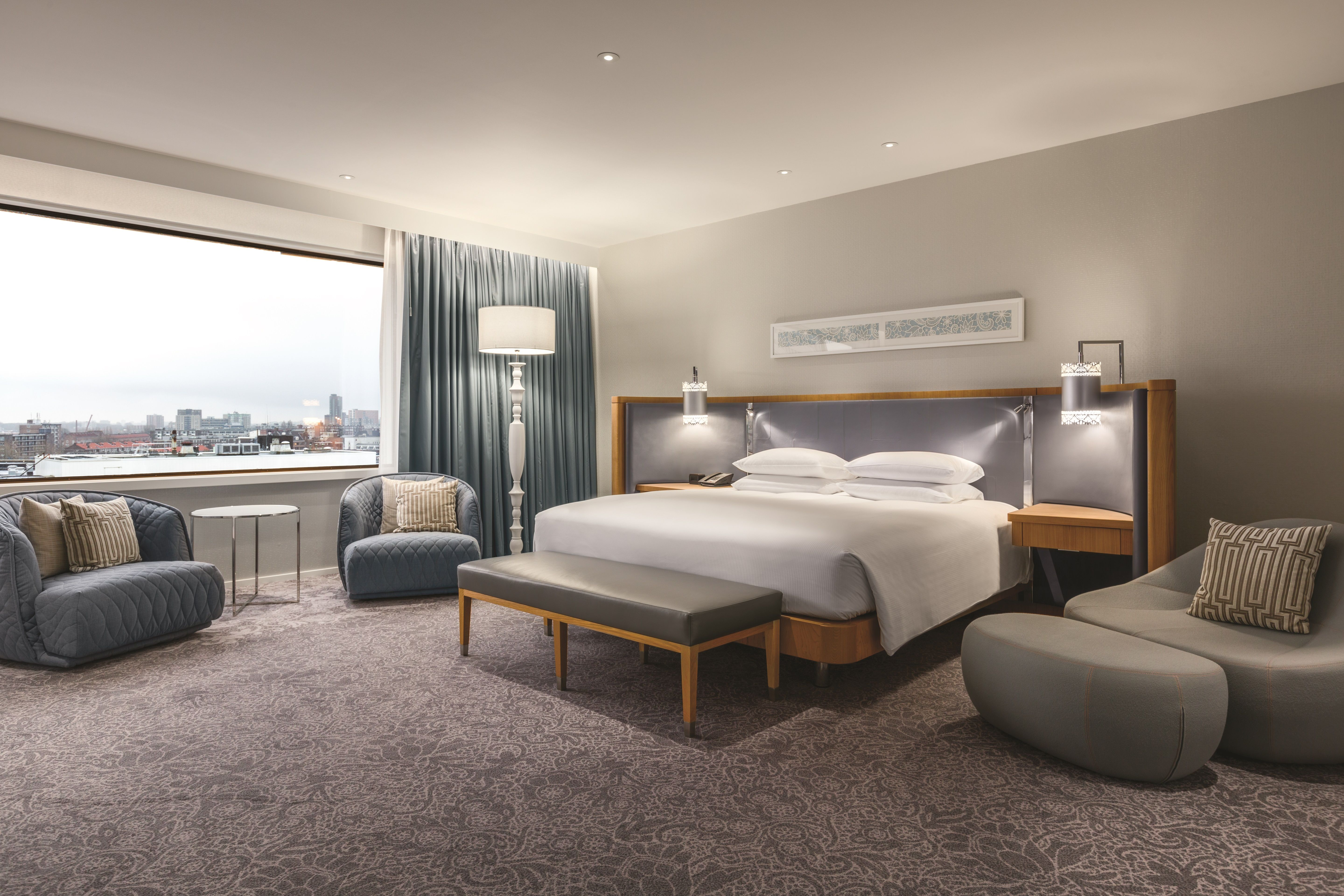 Presidential Suite Photo By Jfw Studio Photograpy Rotterdam Hotel New Room Hotel