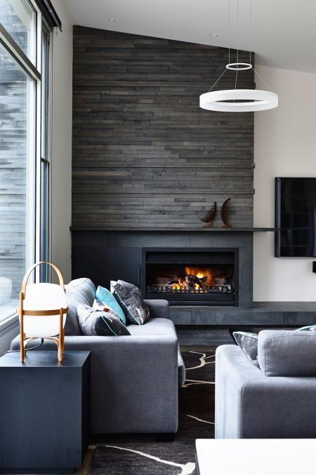 living-area-camilla-molders-1-use interior design Pinterest - tipos de chimeneas
