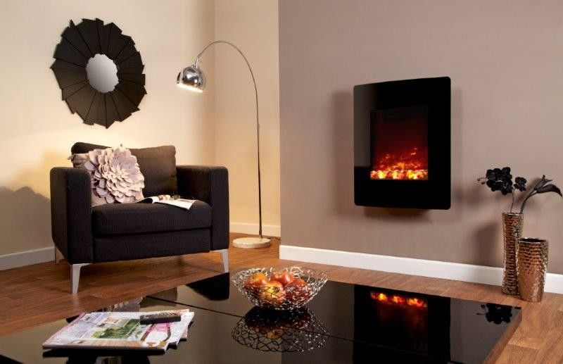Pin By Gr8Fires.co.uk On Wall Hung Electric Fires