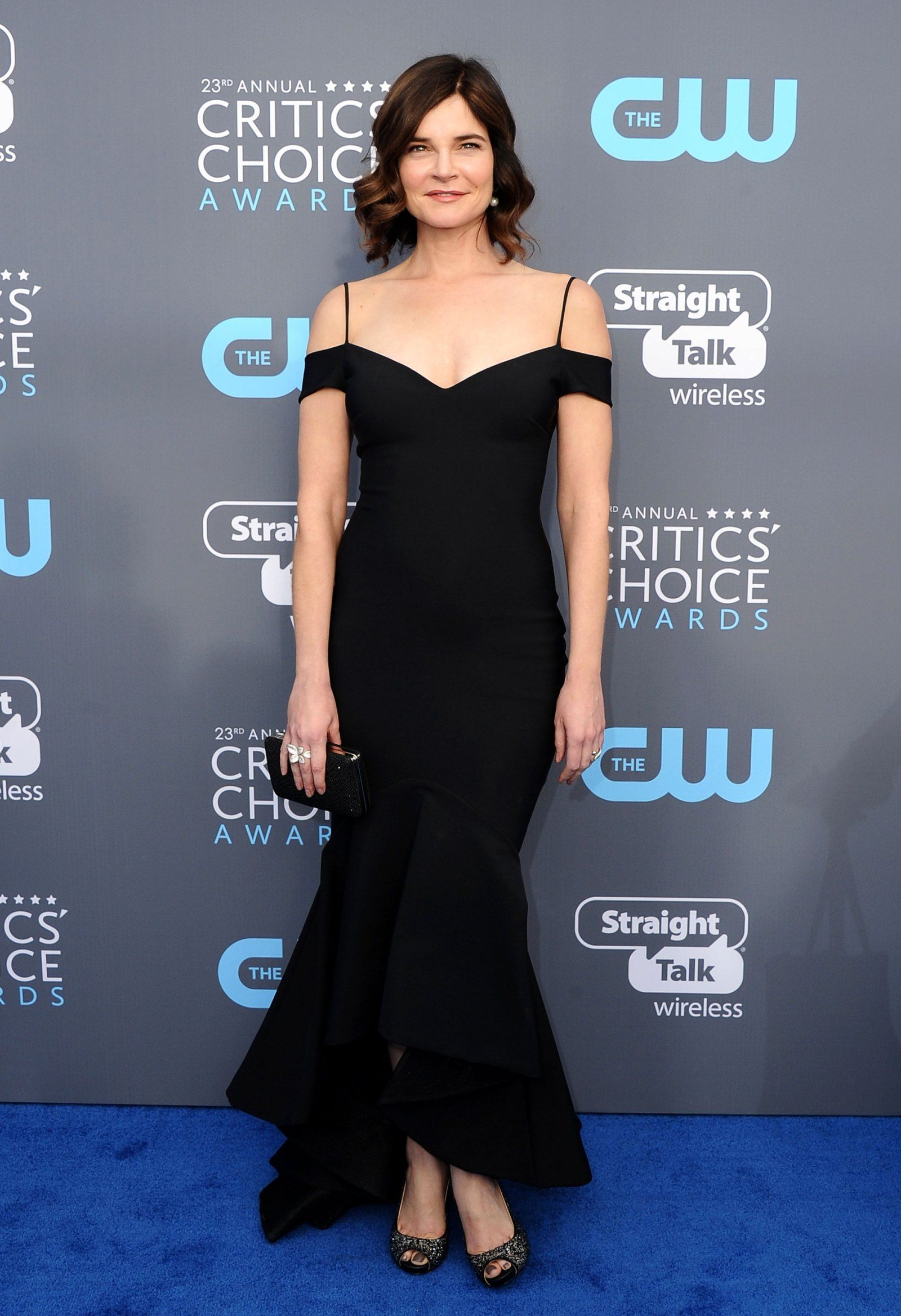 See What the Stars Wore to the Critics' Choice Awards 2018