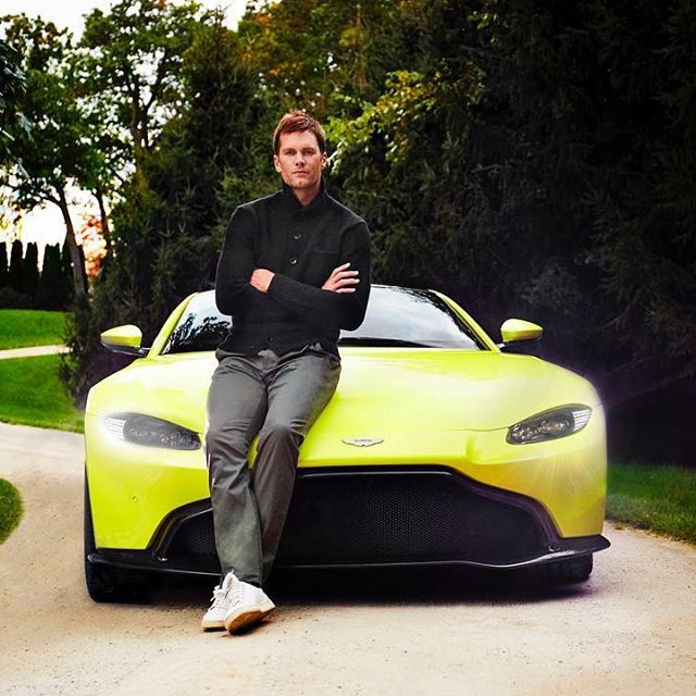 new #vantage out today 🔥👀 | patriots !!! | tom brady, toms